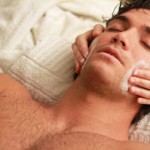 Mens facial Feasterville
