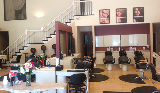 Feasterville Hair Salon