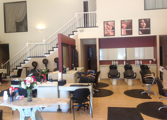 beyond style hair salon hair styling feasterville 4627