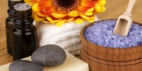 sea salt scrub massage Feasterville Pa